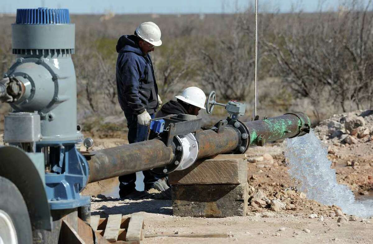 Ward County: Permian Basin Oil and Gas severance taxes paid to the state of Texas: Gas:$21,667,838.84 Oil:$89,266,742.54 Total:$110,934,581.38