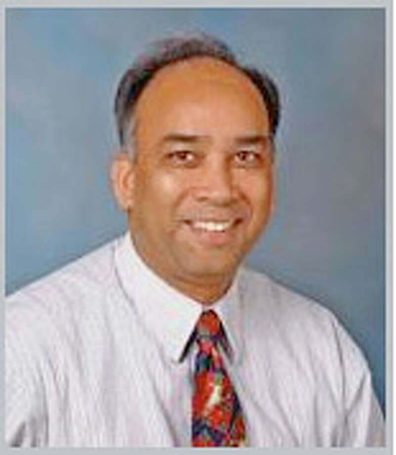 M.D. Anderson officials confirmed that they are reviewing herb investigator Bharat Aggarwal's studies. / http://www.uthouston.edu/gsbs/fa