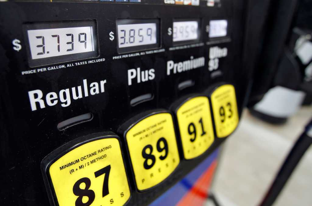 Gas Prices In Texas >> Houston-area gas stations cited for bad gasoline, pump violations - Houston Chronicle