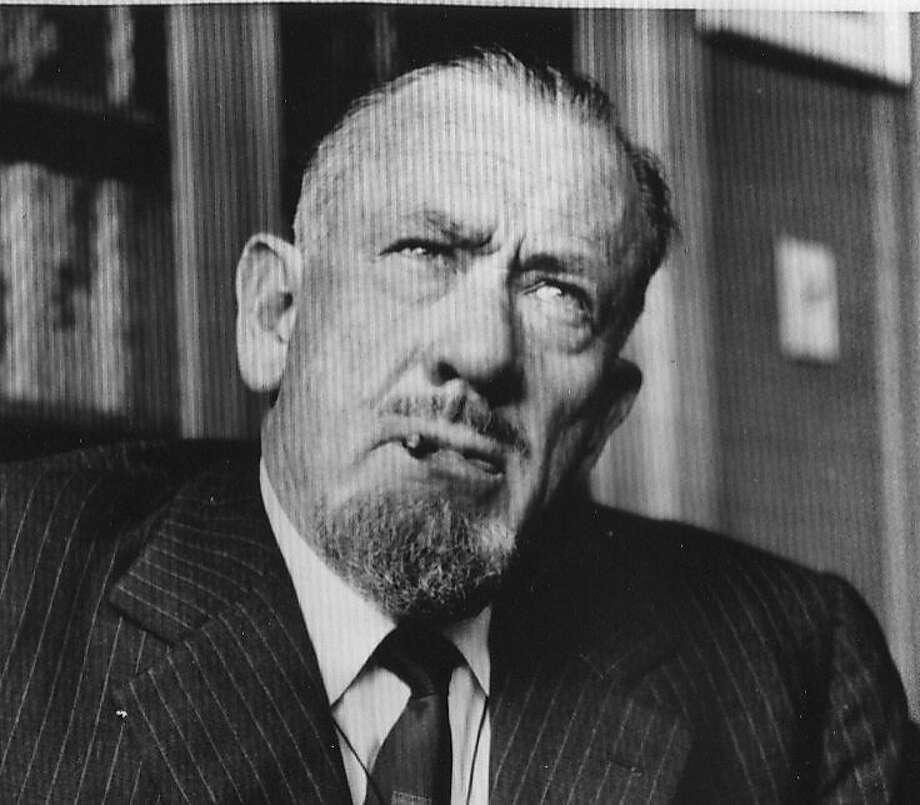 John Steinbeck. Photo: Handout