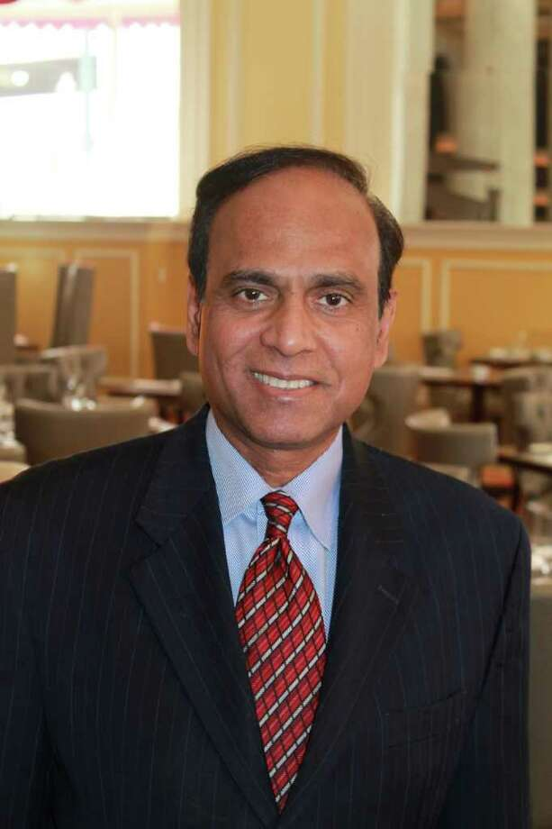 Zaheer  Zee  Qureshi has been appointed Director of Food & Beverage at Hotel ICON (www.hotelicon.com), a Marriott Autograph Collection property. Photo: Courtesy Photo