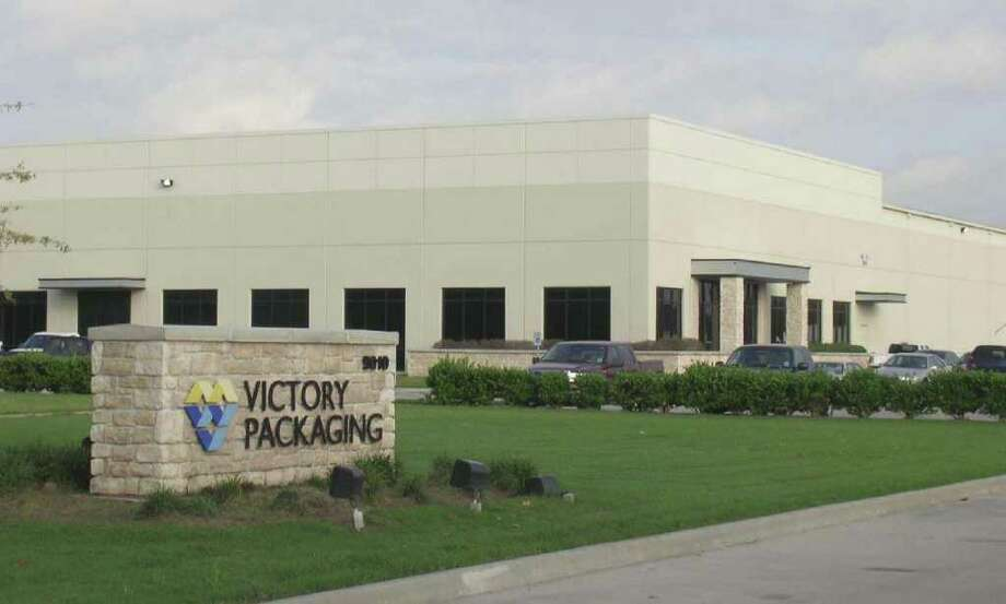 KTR Capital's latest Houston acquisition is a 311,600-square-foot property in Cole Creek Business Park.
