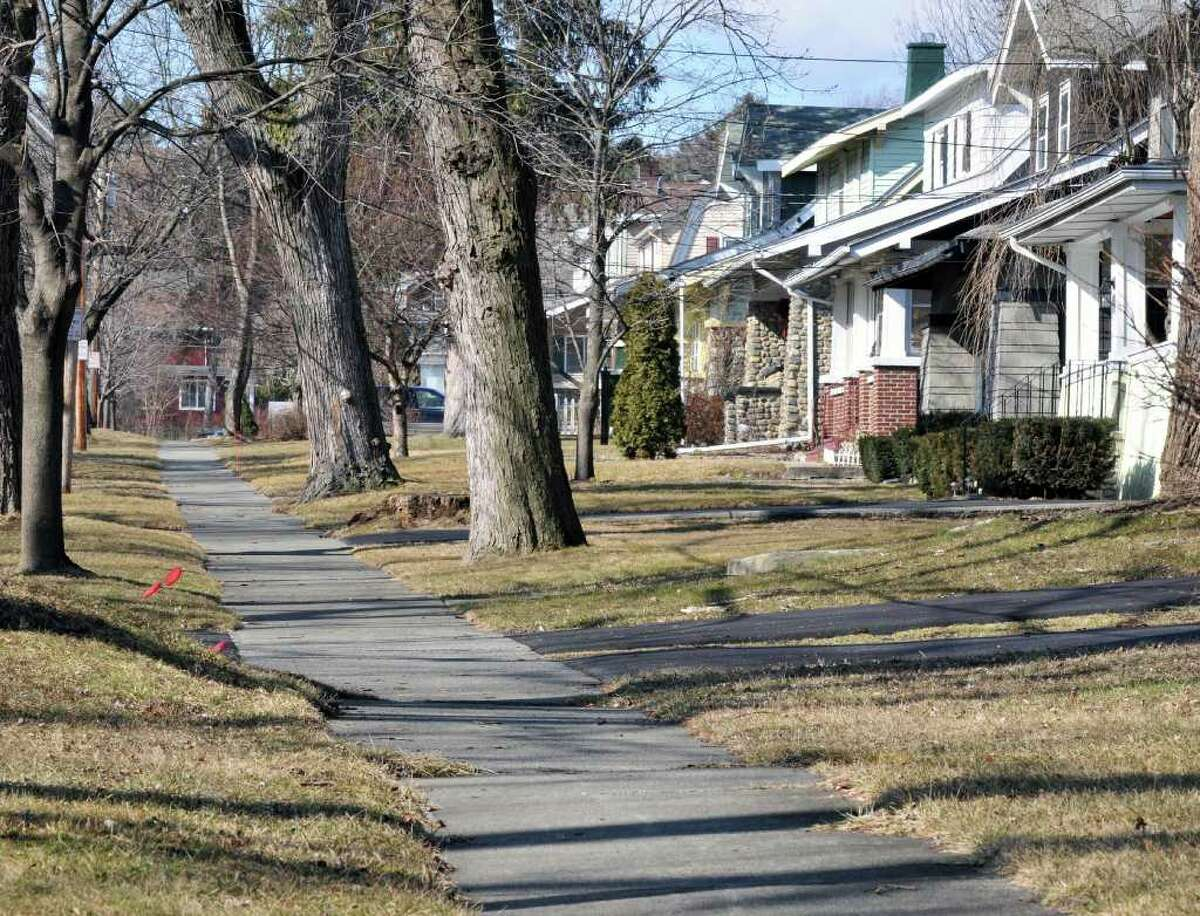 No. 20: Residents of zip code 12204 in Menands earn an average $75,982.
