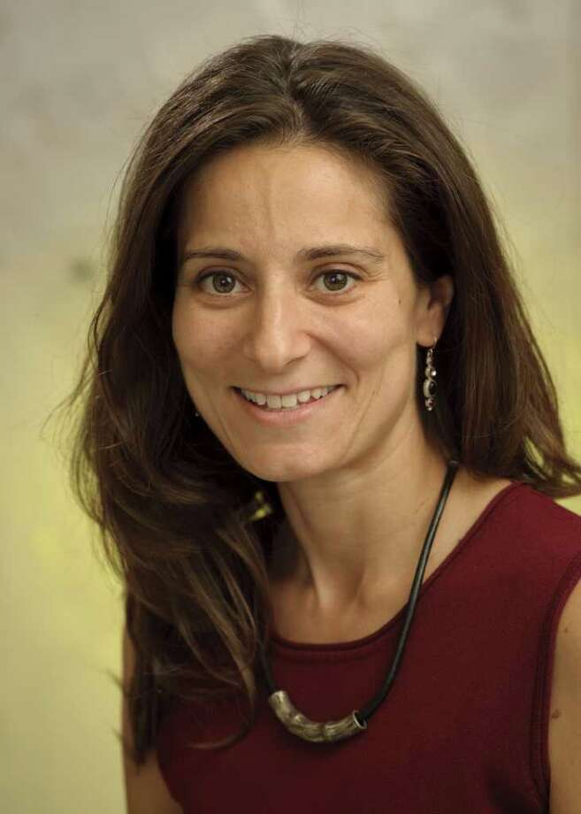 Astrophysicist Natalie Batalha, of NASA's Kepler mission, has helped discover other worlds. Photo: RBorges / courtesy photo