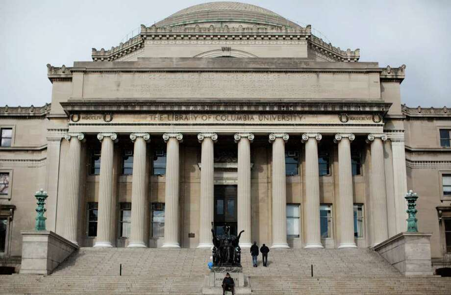 4. Columbia University. 2013 cost: $236,500. 20-year return of investment: $614,300. Graduation rate: 95%Read complete report Photo: John Minchillo