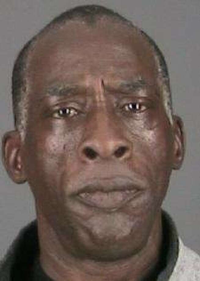 Rozell Whitehead, 53, was hit and killed by a motorist on Henry Johnson Blvd. in Albany Feb. 25, 2012.