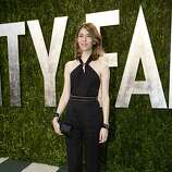 Sofia Coppola arrives at the Vanity Fair Oscar Party, for the 84th Annual Academy Awards, at the Sunset Tower on February 26, 2012 in West Hollywood, California. AFP PHOTO / ADRIAN SANCHEZ-GONZALEZ (Photo credit should read ADRIAN SANCHEZ-GONZALEZ/AFP/Getty Images)