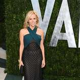 WEST HOLLYWOOD, CA - FEBRUARY 26:  Fashion Designer Tory Burch arrives at the 2012 Vanity Fair Oscar Party hosted by Graydon Carter at Sunset Tower on February 26, 2012 in West Hollywood, California.  (Photo by Alberto E. Rodriguez/Getty Images)