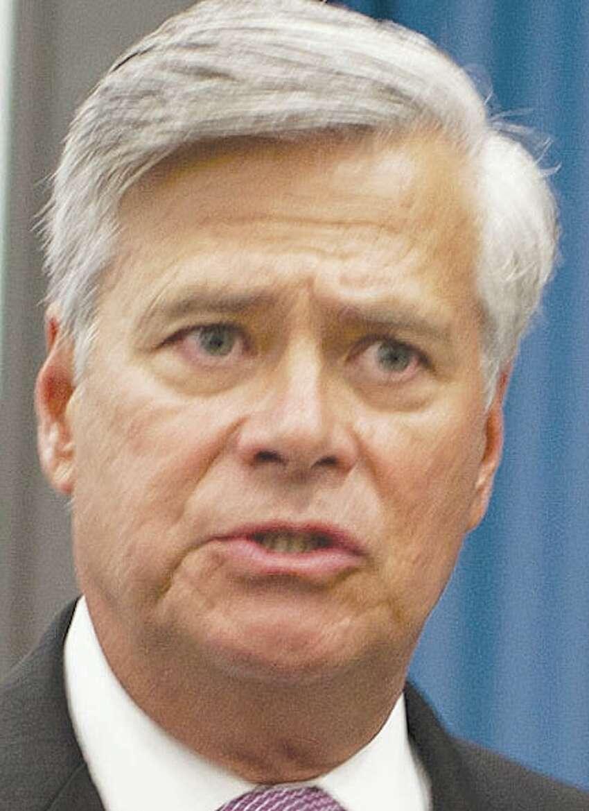 New York State Senate Majority Leader Dean Skelos. (Charles Eckert / Newsday)