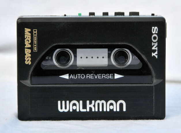 Sony introduced its first Walkman in 1979. It eventually became the popular choice for taking your music with you. Photo: FaceMePLS/flickr