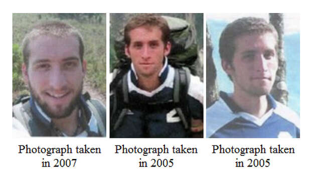 Ryan Braben Chicovsky, of Mount Vernon, went missing on March 13, 2006, while traveling in northwestern Laos. His belongings were found three weeks later by villagers near the town where he was staying, Xiangkok. He would now be 30. Anyone with information may contact the FBI at 1-800-225-5324 (800-CALLFBI) or the nearest American consulate. Photo: Washington State Patrol And FBI