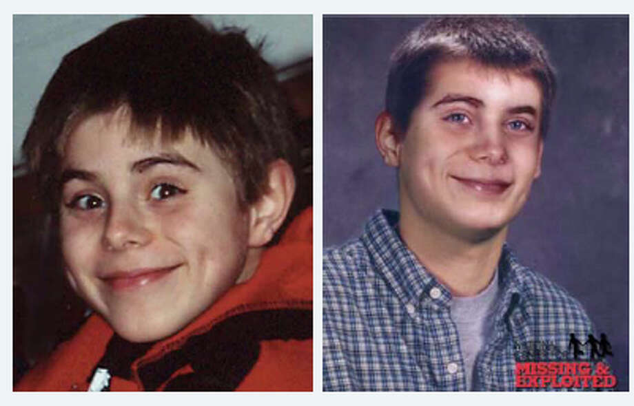 Richard 'Cody' Haynes disappeared on Sept. 12, 2004, from his home in Kittitas. He was 11 at the time. The photo on the right depicts Haynes as he would have appeared at age 15 in 2008. Anyone with information may contact the Kittitas Police Department at 509-925-8534. The Washington State Patrol missing persons unit can be reached at 1-800-543-5678; National Center for Missing and Exploited Children hotline is 1-800-843-5678 (1-800-THE-LOST). More information on Washington state missing children is available online at wsp.wa.gov. Photo: Washington State Patrol And FBI