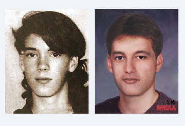 Ronald William Frye disappeared on Sept. 25, 1993 at age 14. He was last seen in the Coupeville area. The photo on the right depicts Frye as he would have looked five years ago at age 27. Anyone with information may contact the Island County Sheriff's Office at 360-678-4422.