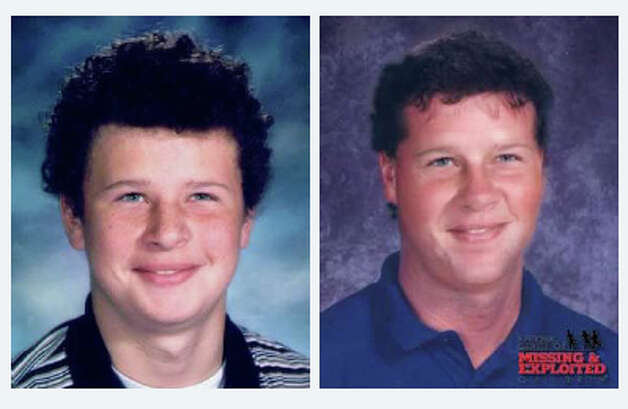 Jeffrey Klungness was 14 on March 2, 1996, when he disappeared. He was last seen in Sumner. The photo on the right shows Klungness as he might have appeared in 2006 or 2007 at age 25. Anyone with information may contact the Pierce County Sheriff's Office at 253-798-7516.