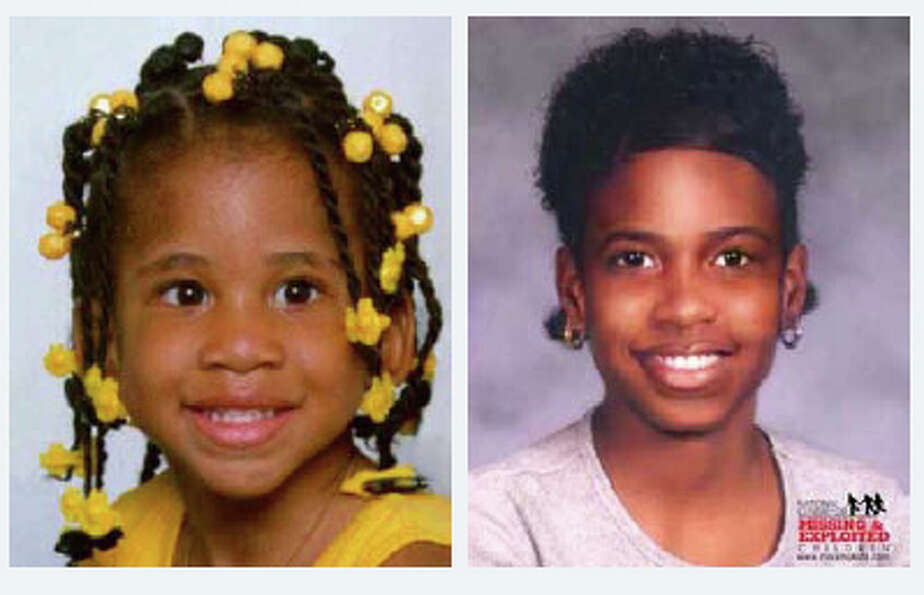 Lenoria Jones, 3, disappeared on July 20, 1995. She was last seen in Tacoma. The photo on the right