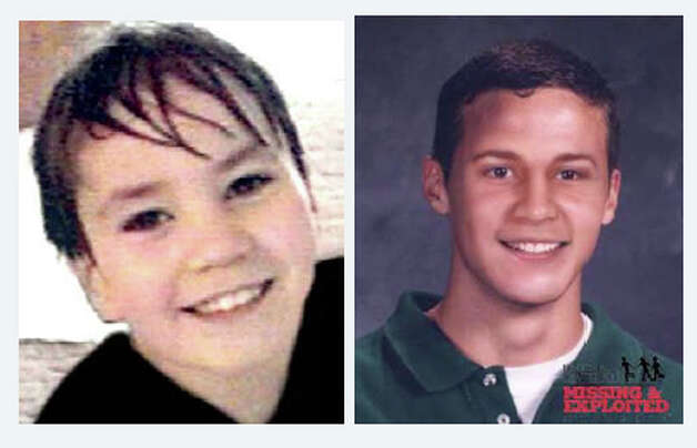 Bryce Herda was last seen on April 9, 1995, at Neah Bay on the Makah Indian Reservation. He was 6 at the time. The photo on the right shows Herda as he would have appeared at age 19 in 2007. Anyone with information may contact the Neah Bay Police Department at 360-645-2701.
