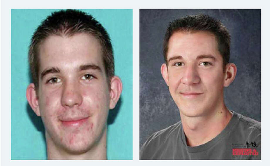 Joseph D.W. Pichler, 19, disappeared on Jan. 5, 2006 from Bremerton. The photo on the right shoes Pichler as he would have appeared in 2010 at age 24.
