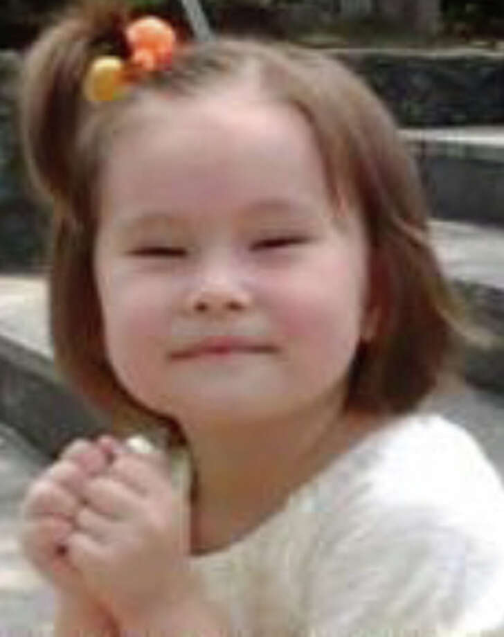 Chloe Lynnette Lusian, 3, disappeared on Feb. 17, 2008. She was last seen in Seattle. Anyone with information may contact the Seattle Police Department at 206-684-5545.