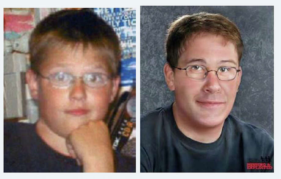 Shelby Raistlin Wright, 14, disappeared on July 26, 2004 in the Snohomish area. The photo on the right depicts Wright as he would have appeared at age 20 in 2010. Anyone with information may contact the Snohomish County Sheriff's Office at 425-388-3523.