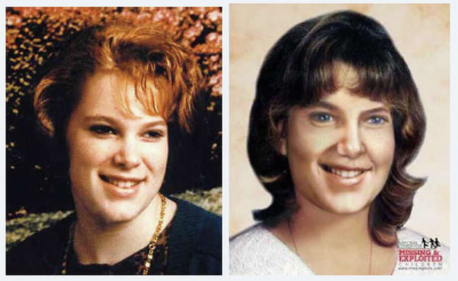 Darci Warde was 16 on April 24, 1990, when she disappeared. She was last seen in Seattle. The photo on the right shows Warde as she may have appeared at age 32 in 2005. Anyone with information may contact the Seattle Police Department at 206-684-5582.