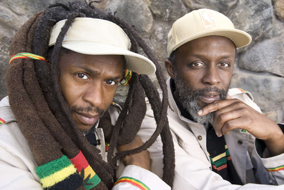 Reggae band Steel Pulse Photo: Lee Able / handout