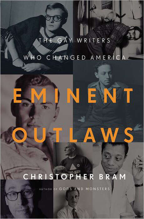 """Eminent Outlaws: The Gay Writers Who Changed America"" by Chrstopher Bram Photo: Christopher Bram"