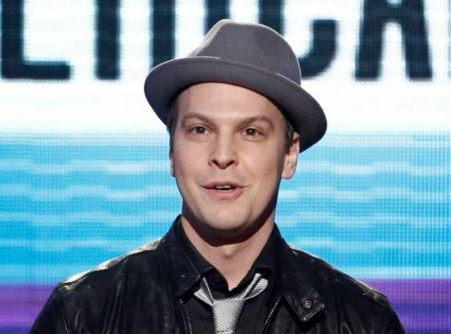 Gavin DeGraw, singer-songwriter (AP)