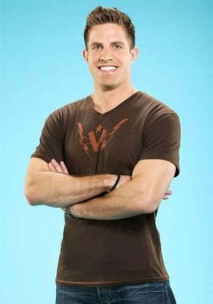 Sasha Petrovic of Houston: The Bachelorette, Season 5 (2009)