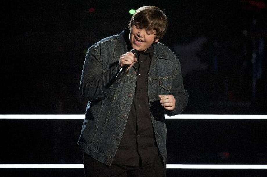 Jeff Jenkins of Jones Creek: The Voice, Season One (2011)