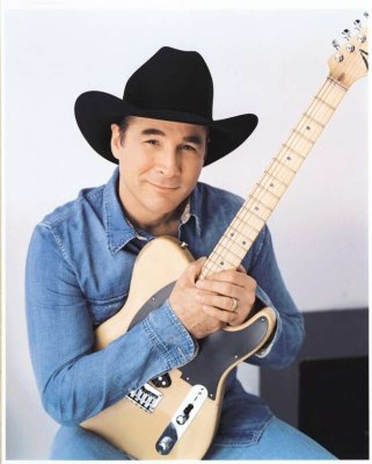 Clint Black of Katy: Celebrity Apprentice, Season 2 (2009)