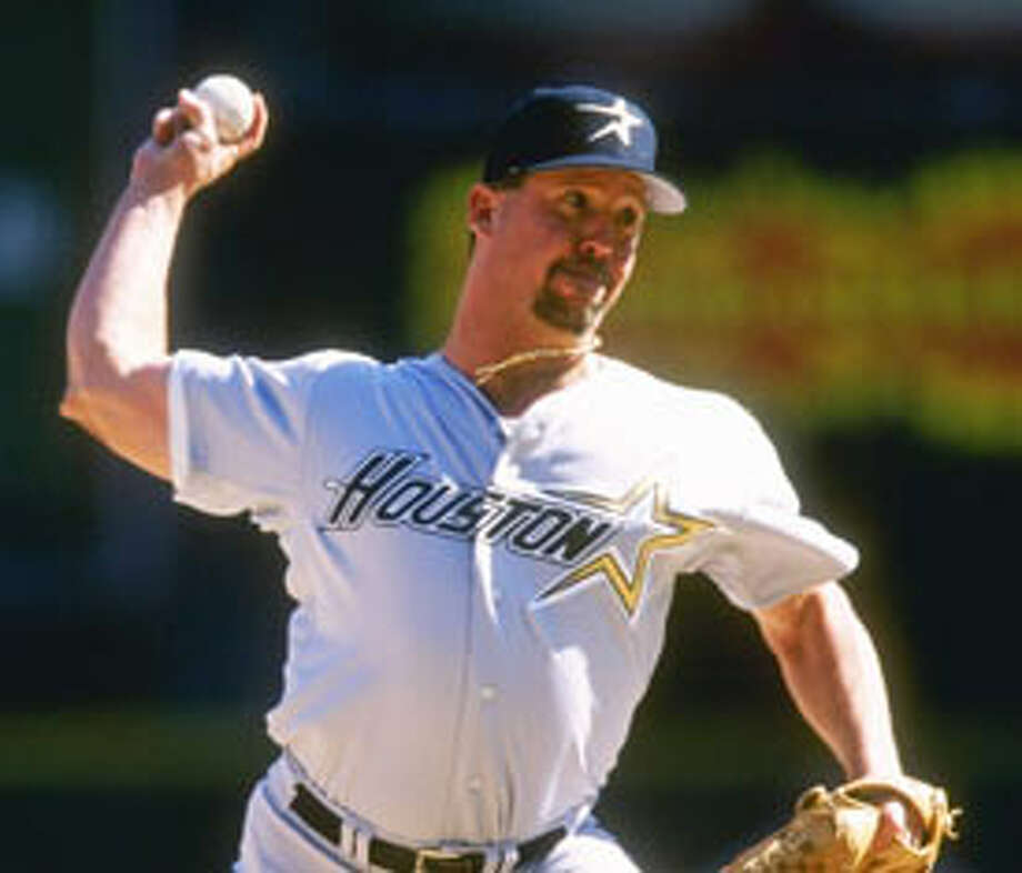 John Hudek, 1994: 0-2, 2.97 ERA, 16-18 SV (88.9 percent), 39.1 IP, 24 H, 18 BB, 39 K, 135 ERA+