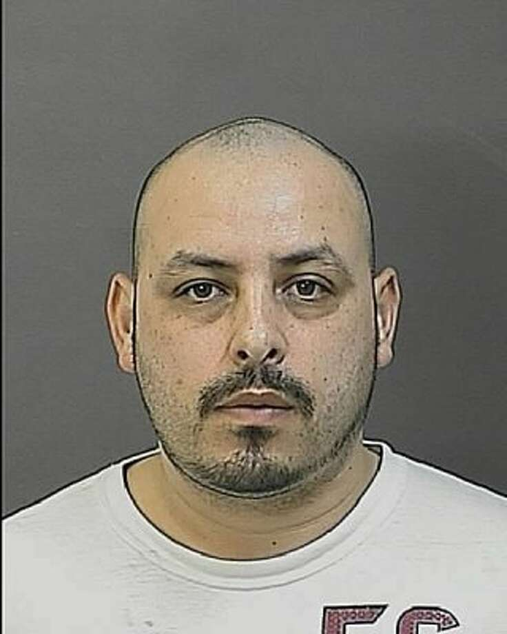 Daniel Torres, 31, confessed to the murder of Santiago Garcia in 2004 on Feb. 22.  (Baytown Police Department)