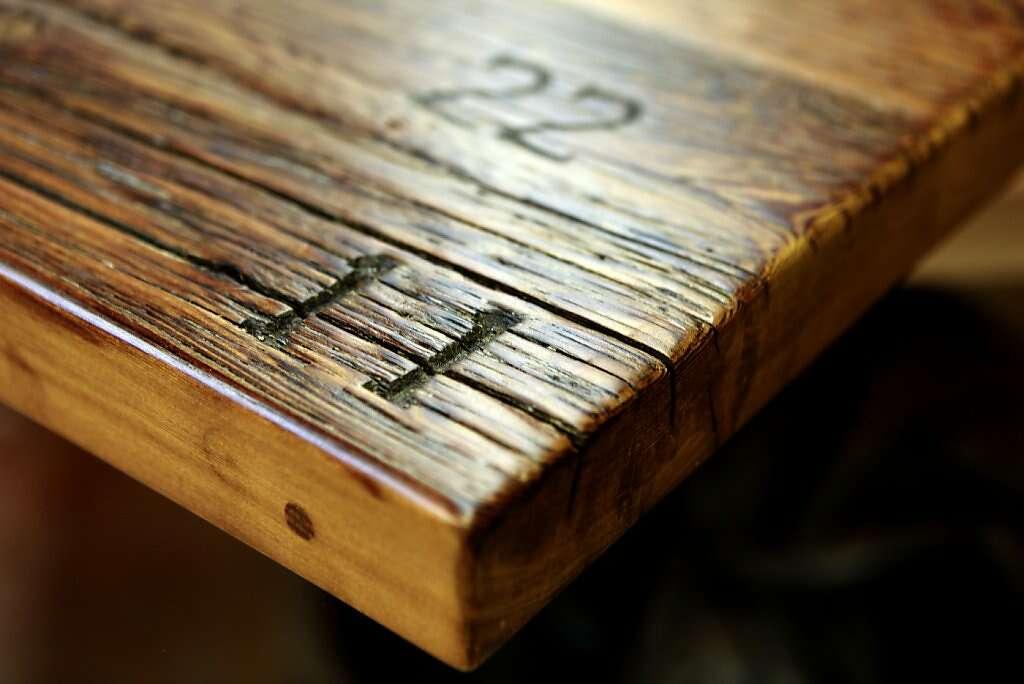 Wooden Duck Furniture Designs