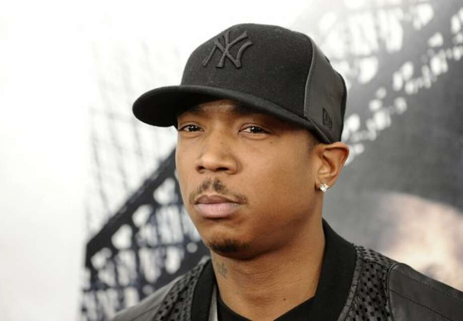 Rapper Ja Rule (1976) (Peter Kramer / Associated Press)