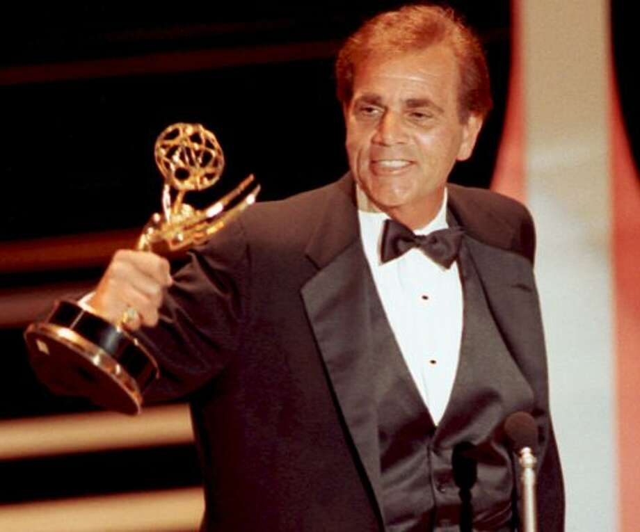 "Actor Alex Rocco, of ""The Godfather"" (1936) (AP)"