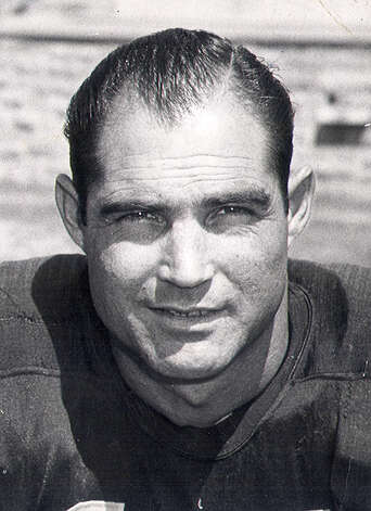 Tobin Rote, seen here in 1963, was added to the San Antonio Sports Hall of Fame nearly 15 years ago. Photo: Express-News File Photo
