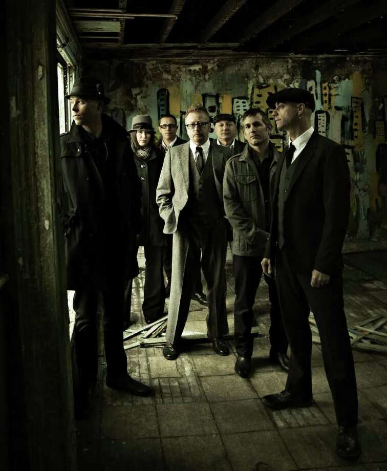 Flogging Molly / DirectToArchive