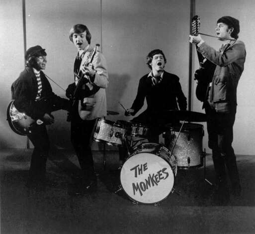 18. Clarksville, Tenn. There had to be some reason The Monkees wanted to take the last train there. Photo: AP / AP
