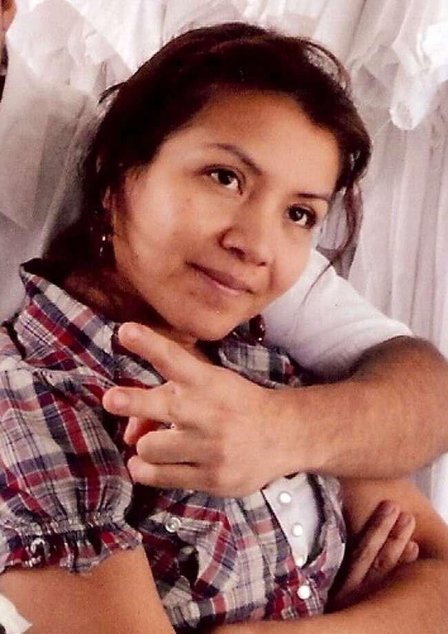 Reina Janeth Cornejo-Trigueros Photo: Jefferson County Sheriff