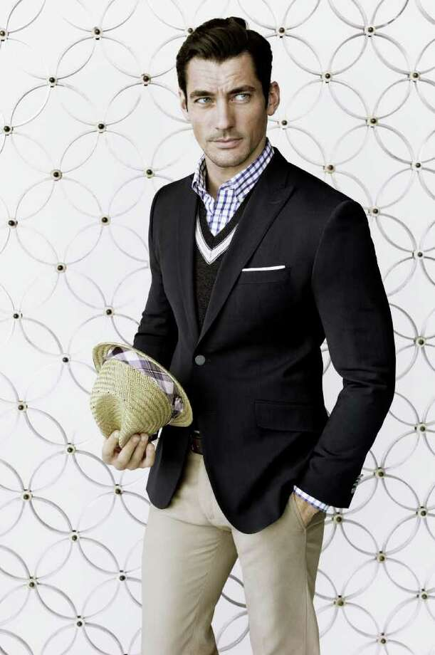 "The new Banana Republic Mad Men Collection, a capsule collection, launches March 1, 2012. It is an encore of its first Mad Men capsule inspired by the ""Mad Men"" series which begins season 5 on MArch 25, 2012. Photo: Banana Republic"