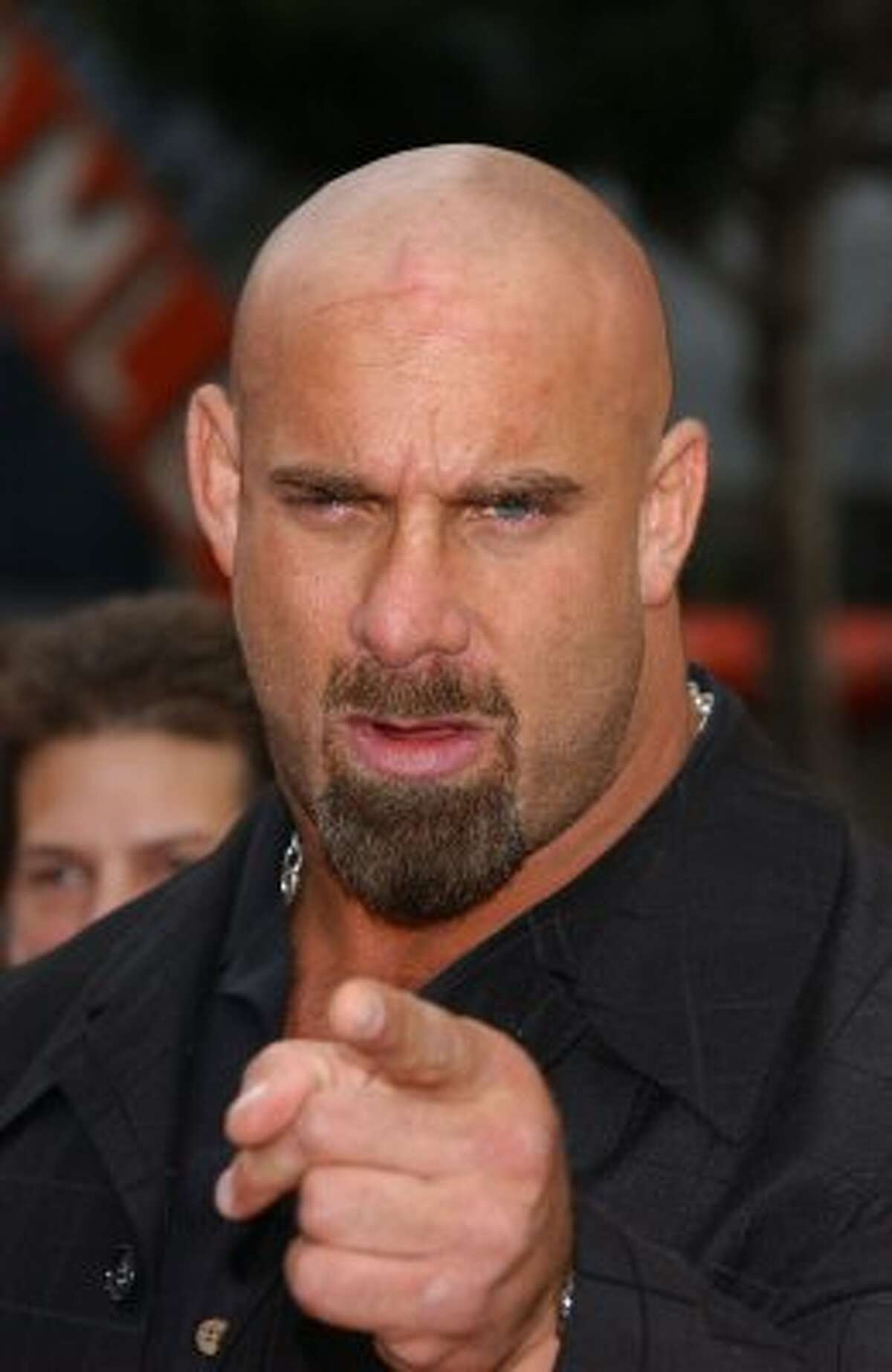 Bill Goldberg will return to the ring after a 12 year absence.
