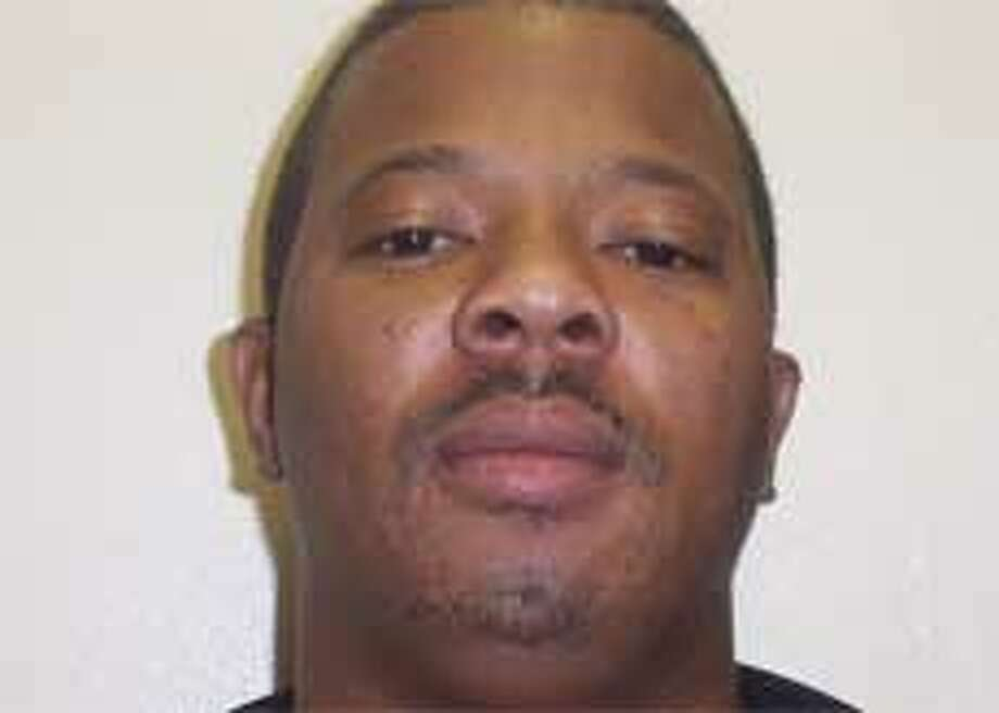 Sean King. (Mississippi Department of Corrections)