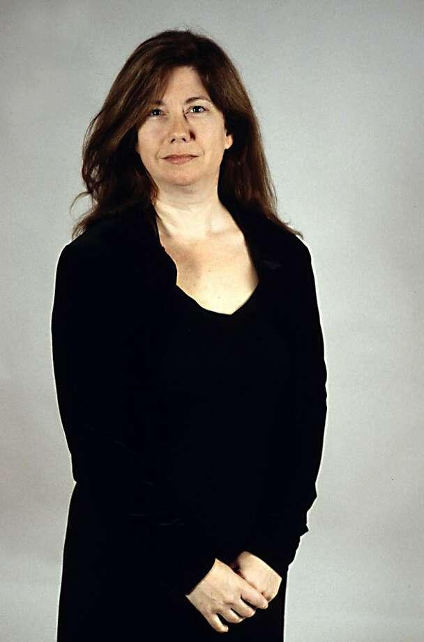 "Mary Zimmerman, director and creator of ""The Arabian Nights"" at Berkeley Repertory Photo: Courtesy Of Berkeley Repertory"