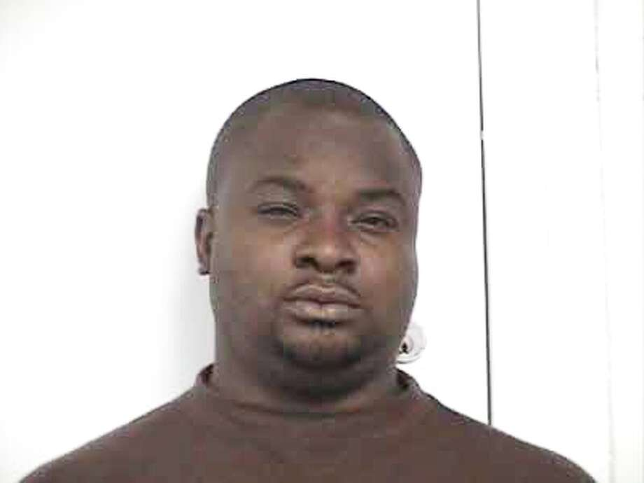 Johnnie Lee Barnes Photo: Hardin County Sheriff's Office, HCN_Barnes Mug