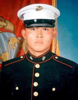 BUMROK LEE_HO Dead marine Cpl. Bumrok Lee, 21, died Wednesday June 2, 2004, of wounds suffered during fighting in Al Anbar Province in Iraq. His family is from Santa Clara but the military says he's from Sunnyvale Cpl. Bumrok Lee, who grew up in Sunnyvale, died last Saturday of injuries from an explosion. ProductName	Chronicle