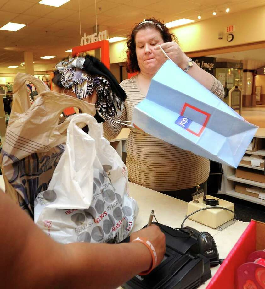 Sale News And Shopping Details March 2012: Underwear Sales, Short Skirts Gauge State Of The Economy