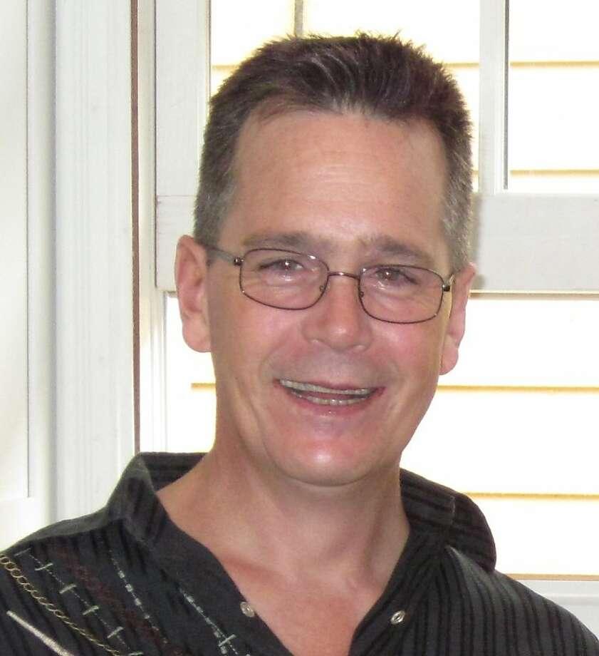 Richard Sprague, 47, was found slain in San Francisco's Mission District on Feb. 19, 2012. Photo: Courtesy, Debra Lunardini