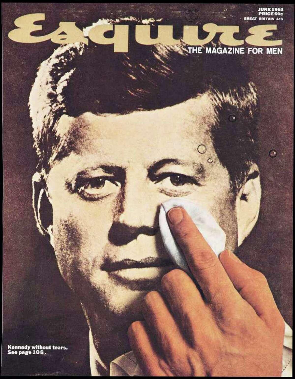 Esquire, June 1964
