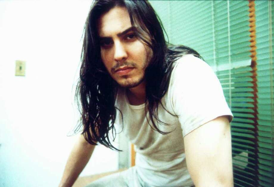 Andrew W.K. once played under a bridge as a part of a SXSW scavenger hunt for his fans. At the odd show, he sang along to his songs on an iPod. Photo: AP / ISLAND RECORDS