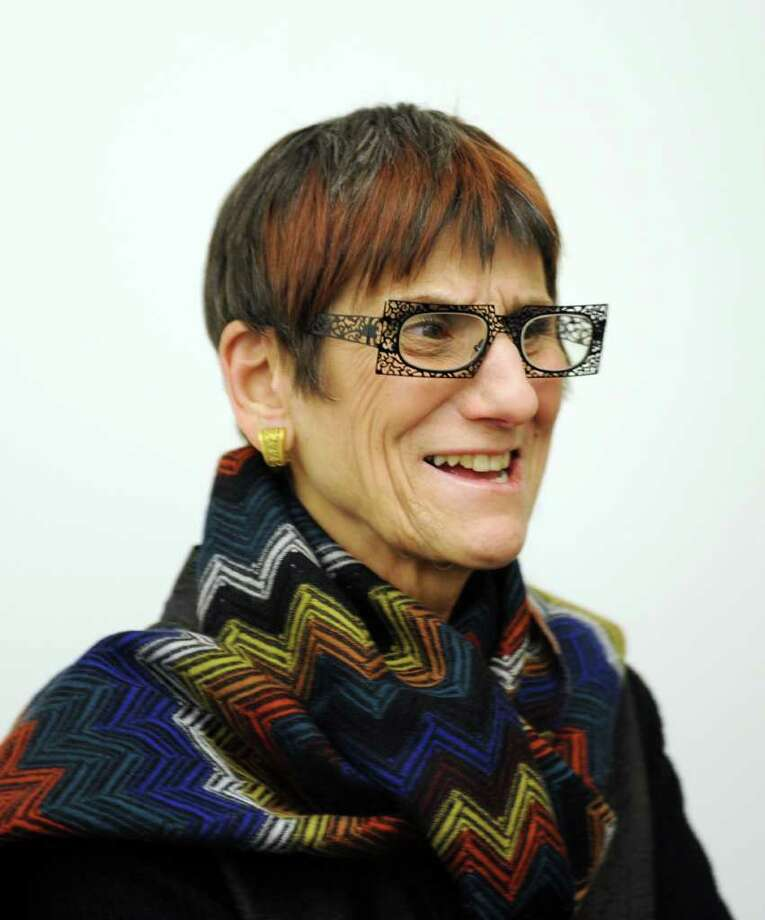 U.S. Rep. Rosa DeLauro, D-3 Photo: Autumn Driscoll / Connecticut Post